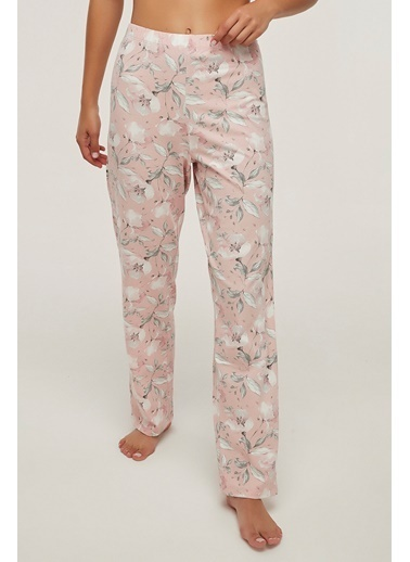 Penti Magnolia Rose Pantolon Pembe